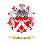 Goslings Square Car Magnet 3