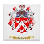 Goslings Tile Coaster
