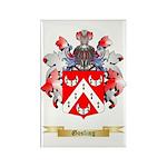 Gosling Rectangle Magnet (100 pack)