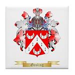 Gosling Tile Coaster