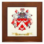 Gosling Framed Tile