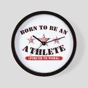 Born to Be Wall Clock