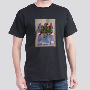 Flower Fence T-Shirt
