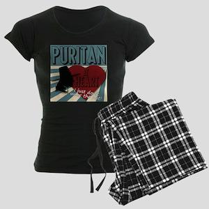 A Puritan at Heart Pajamas