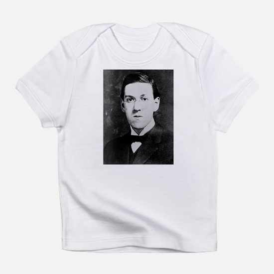 hp lovecraft Infant T-Shirt