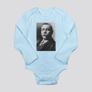 arthur conan doyle Body Suit