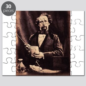 charles,dickens Puzzle