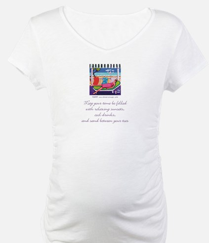 Sand Between your Toes Shirt