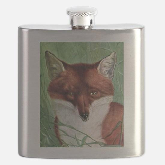 fox1017 Flask