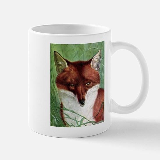 fox1017 Mugs