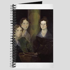 emily bronte Journal