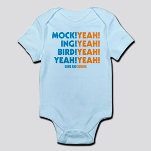 Mockingbird Dumb And Dumber Body Suit