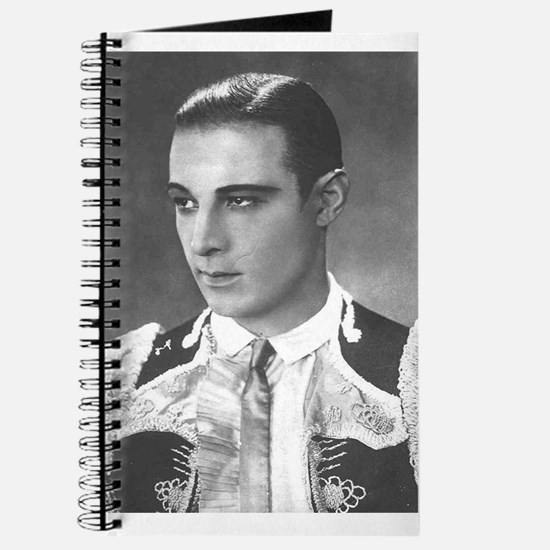 rudolph valentino Journal