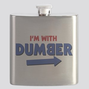 I'm With Dumber Flask