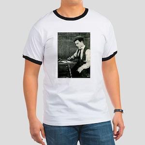 buster,keaton T-Shirt