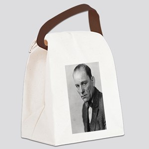 lon chaney Canvas Lunch Bag