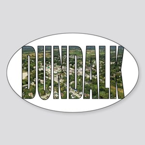 Dundalk Sticker
