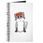Cat in a Hat Journal