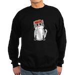 Cat in a Hat Sweatshirt