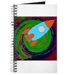 Rocket Green Journal