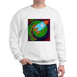 Rocket Green Sweatshirt