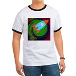 Rocket Green T-Shirt