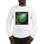 Rocket Green Long Sleeve T-Shirt