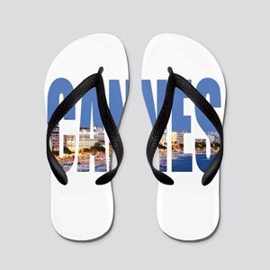 Cannes Flip Flops