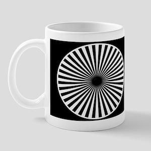 Wheel Mug