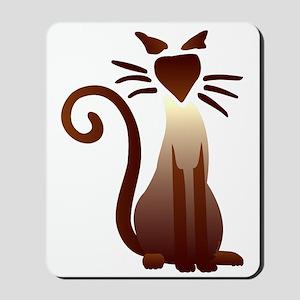 Sleek Sam Mousepad