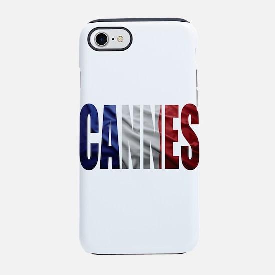Cannes iPhone 7 Tough Case
