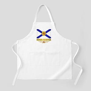 Nova Scotia Flag Apron