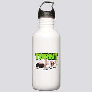 Family Guy Peter Turnt Stainless Water Bottle 1.0L
