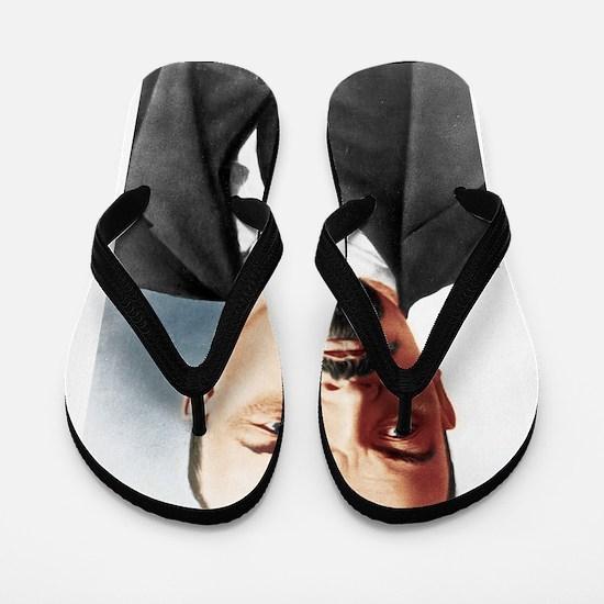 lenin Flip Flops