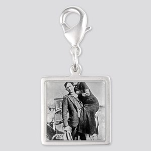bonnie and clyde Charms