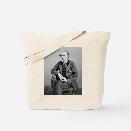 kit carson Tote Bag