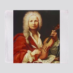 vivaldi Throw Blanket