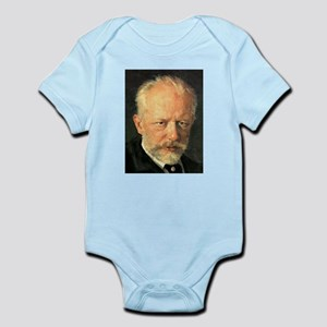 tchaikovsky Body Suit