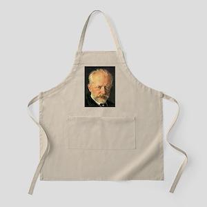tchaikovsky Apron