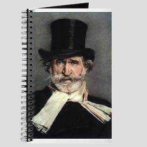 verdi Journal