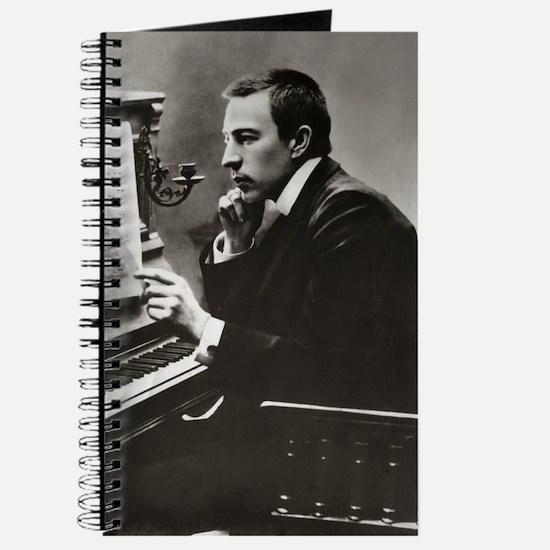 rachmaninoff Journal