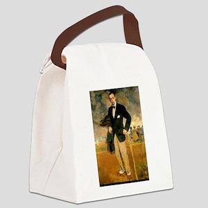 igor stravinsky Canvas Lunch Bag