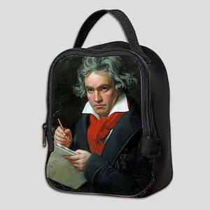 beethoven Neoprene Lunch Bag