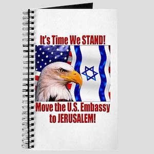 U.S. Embassy Journal