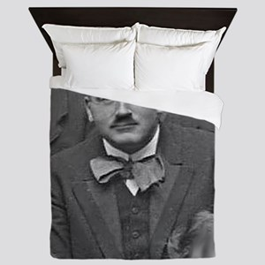 carl jung Queen Duvet