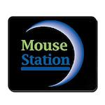 MouseStation Mousepad