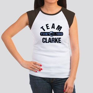 The 100 Team Clarke T-Shirt