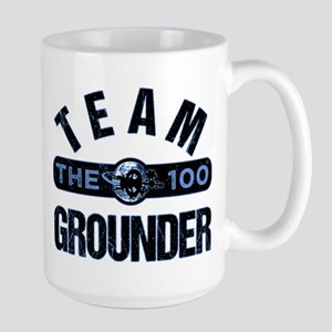 The 100 Team Grounder Mugs