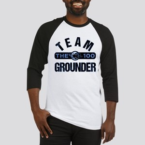 The 100 Team Grounder Baseball Jersey
