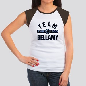 The 100 Team Bellamy T-Shirt
